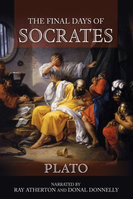 Cover image for The final days of Socrates