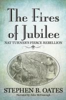 Cover image for The fires of jubilee
