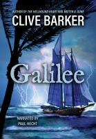 Cover image for Galilee