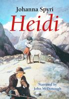 Cover image for Heidi
