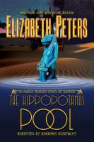 Cover image for The hippopotamus pool