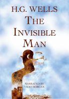 Imagen de portada para The invisible man