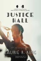 Imagen de portada para Justice Hall