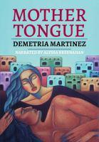 Imagen de portada para Mother tongue
