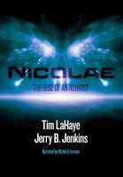 Imagen de portada para Nicolae the rise of antichrist