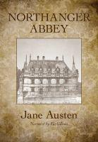 Imagen de portada para Northanger Abbey