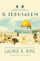 Imagen de portada para O Jerusalem