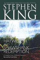 Cover image for Rita Hayworth and Shawshank redemption