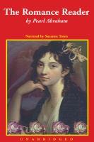 Imagen de portada para The romance reader