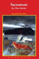 Cover image for Sacrament