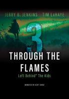 Imagen de portada para Through the flames