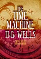 Imagen de portada para The time machine