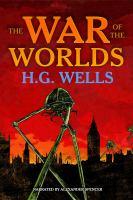 Imagen de portada para The war of the worlds