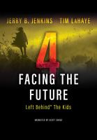 Cover image for Facing the future