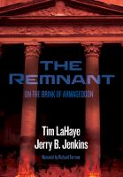 Cover image for The remnant on the brink of Armageddon