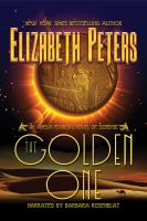 Cover image for The golden one