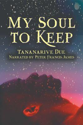 Imagen de portada para My soul to keep