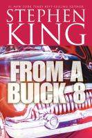 Cover image for From a Buick 8