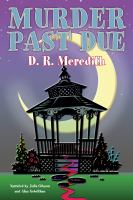 Cover image for Murder past due