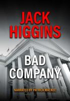 Cover image for Bad company