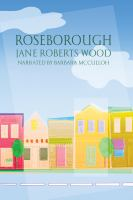 Cover image for Roseborough