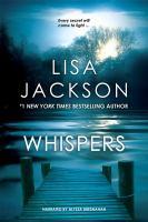 Imagen de portada para Whispers