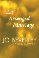 Cover image for An arranged marriage