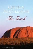 Imagen de portada para The touch