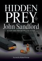 Cover image for Hidden prey