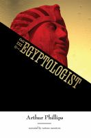 Cover image for The Egyptologist