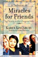 Cover image for A treasury of miracles for friends