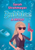 Cover image for Bubbles a broad