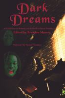 Cover image for Dark dreams a collection of horror and suspense by Black writers