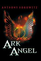 Cover image for Ark angel