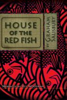 Cover image for House of the red fish