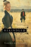 Cover image for Rekindled