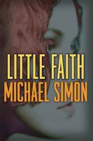 Cover image for Little faith