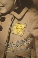 Cover image for Yellow star