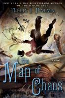 Cover image for The map of chaos. bk. 3 : Map of Time series