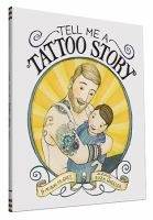 Cover image for Tell me a tattoo story