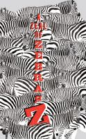 Cover image for A zeal of zebras an alphabet of collective nouns