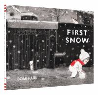 Cover image for First snow