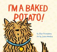Cover image for I'm a baked potato!