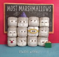 Cover image for Most marshmallows
