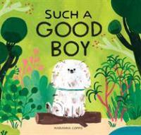 Imagen de portada para Such a good boy
