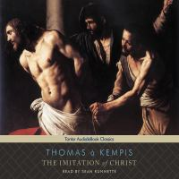 Cover image for The imitation of Christ