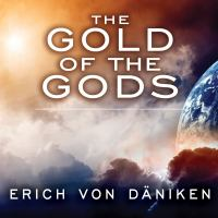 Cover image for The gold of the gods