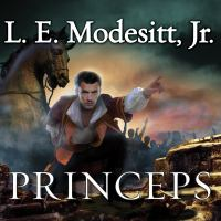 Cover image for Princeps