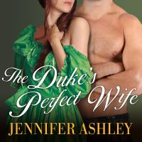 Cover image for The duke's perfect wife