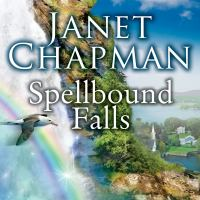Cover image for Spellbound Falls